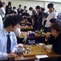 関東リーグ写真
