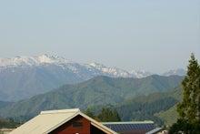 毎日はっぴぃ気分☆-雪山