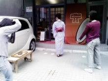 Kimono生活 店主雑記-浴衣