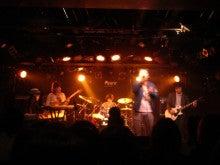 森犬の遠吠え-ライブ