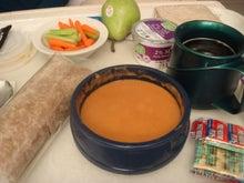 ファイヤーキング ブログ from カナダ   Peach Lustre   Chika's  Daily life-病院食 3