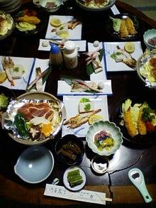 毎日はっぴぃ気分☆-夕食