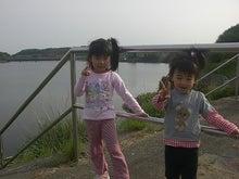 ★ ENAのえいっ!YAYOのえ~ん! ★-高滝湖