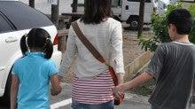 $親子ヨガ&キッズヨガ IN 東松山 虹いろ☆リンリン 子供たちと笑顔で過ごしましょ♪\(^o^)/-手2