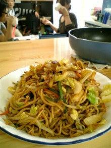 神戸の食いしん坊 「rumi-ne 」-yakisoba