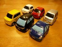 JOY HOBBY CAR な日々(JHC)-おでかけトヨタ2