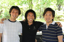miyatake-宮武--バーベキュー