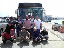 ノッチのドタバタ釣り日誌-瀬棚港にて