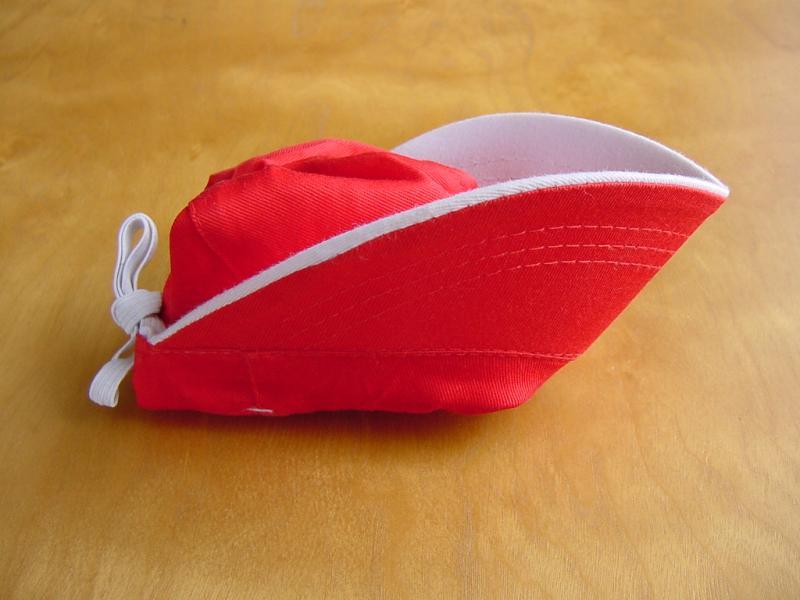 ササブログ-紅白ボート