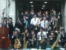 Newport Swing Orchestra 2009!! - 甲南大学文化会Jazz研究会