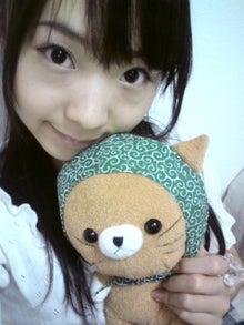 橘田いずみ公式blog「いずの餃子」-20090513234727.jpg