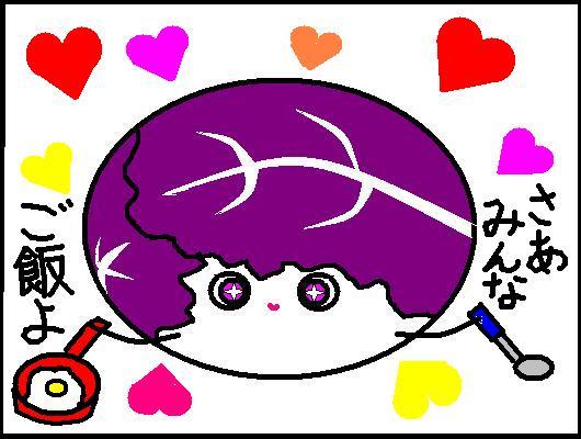 御馳走☆デリシャス☆恋童話-おしらせ1