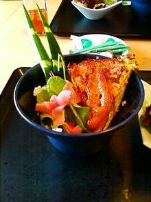 ワークライフバランス 大田区の女性社長日記-フォアグラ丼