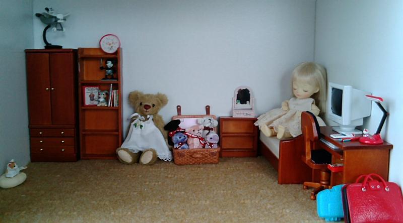 メイの部屋