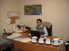 ボストンで働くビジネスディベロッパーのブログ