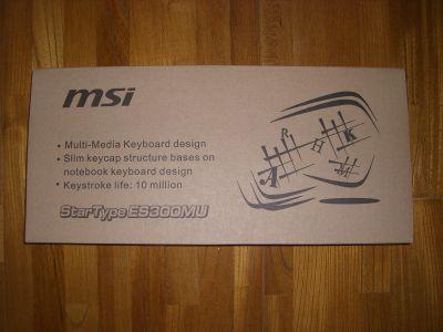 NEC特選街情報 NX-Station Blog-ネットトップ PC MSI NetOn AP1900