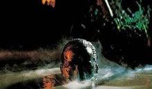 ぽれぽれカエルが雨に鳴く-jigokuno