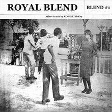 ROYAL BLEND-BLEND #1