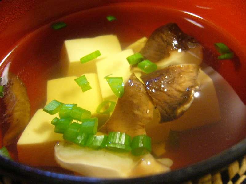ウチのゴハン-090518夕ご飯4