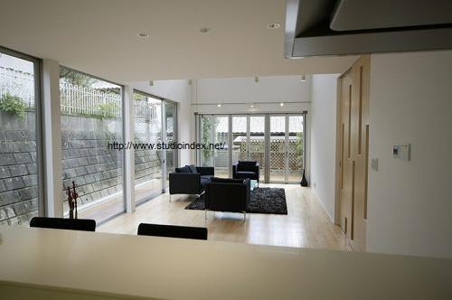 「建築家のデザインする家」~住まいと暮らしとクルマのぶろぐ~-デザイナーズ 住宅