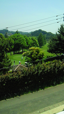 建築士の日記-清川カントリー