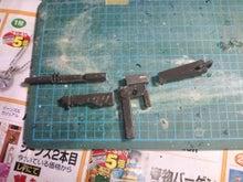 天然徒然日記-ヤクト 武器の改修