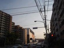 続 東京百景(BETA version)-#041 環八通りが延びた日