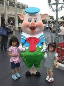 ★ ENAのえいっ!YAYOのえ~ん! ★-子豚