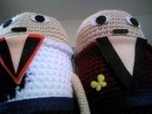 *手作り履歴*~いつでも編み編み~-5