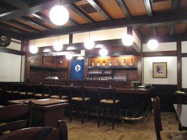 横浜発 驢馬人の美食な日々-ZakuroGinza13