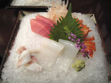 横浜発 驢馬人の美食な日々-ZakuroGinza17
