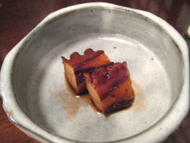 横浜発 驢馬人の美食な日々-ZakuroGinza16