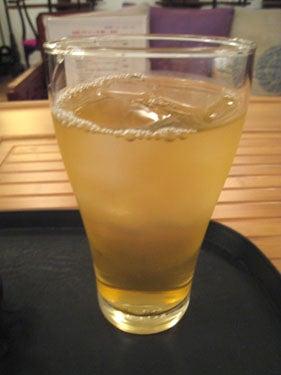 横浜発 驢馬人の美食な日々-GokuhTeaBar14