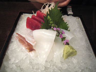 横浜発 驢馬人の美食な日々-ZakuroGinza18