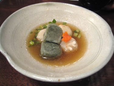 横浜発 驢馬人の美食な日々-ZakuroGinza22