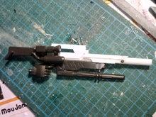 天然徒然日記-ヤクト ライフルへの改修