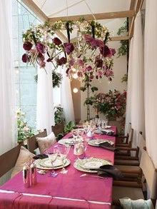 パリスタイルの美的生活。センスよく暮らすためのインテリア&テーブルコーディネート