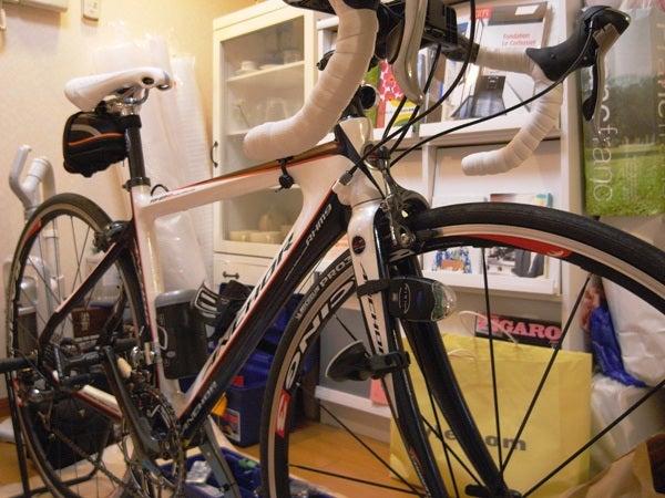 自転車の 自転車 サドル 交換 レンチ : 練馬区自転車協会 ロード ...