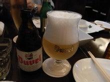 あ~ぁ、白血病になっちゃった-ベルギーのビール