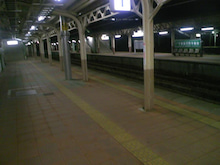 酔扇鉄道-Koide 2