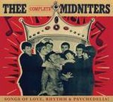 Thee Complete Midniters-Songs of Love