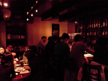朝までワインと料理 三鷹晩餐バール-2009053019300000.jpg