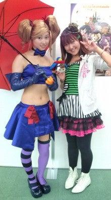 桃井はるこオフィシャルブログ「モモブロ」Powered by アメブロ-20090531132748.jpg