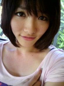 戸井田アンナの *ちョびっと良い話*-20090531161511.jpg