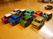 JOY HOBBY CAR な日々(JHC)-mini2