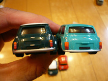 JOY HOBBY CAR な日々(JHC)-mini6