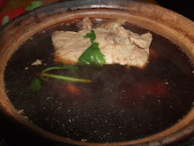 南国のLiving spice-酉川クレイポット2