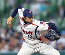 KENの日記-イム・チャンヨン投手