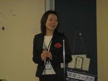 桐朋学園芸術短期大学芸術科演劇専攻同窓会-11回総会2