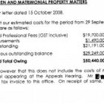 274 弁護士費用